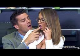 Juiz comendo gostosa promotora de justiça