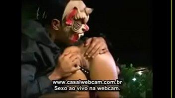 Porno forçado brasileiro tarado fodendo a gostosa na rua