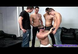 Porno Gay de Homens Gostosos Transando