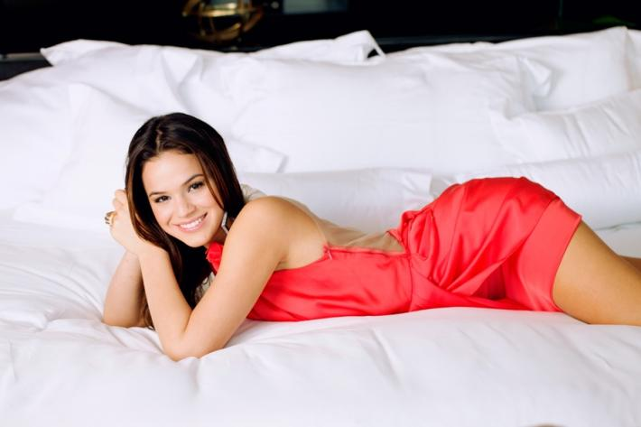 Cena erotica com Bruna Marquezine