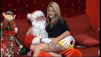 Porno De Natal Papai Comendo A Filha Novinha Gostosa